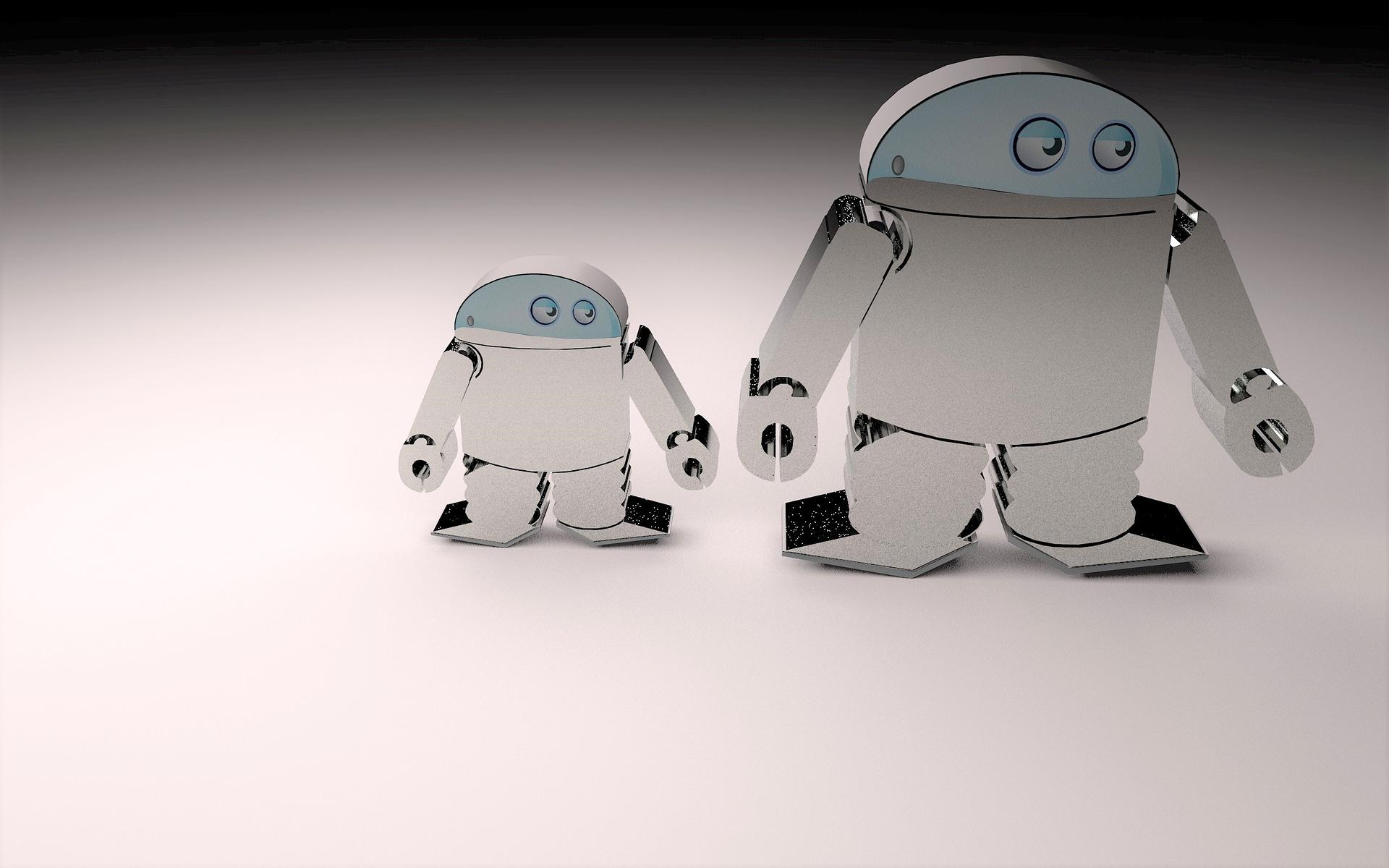 Robotização do atendimento
