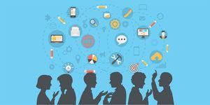 Comunicação interna de uma organização
