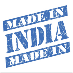Gestores made in India