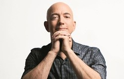 Jeff Bezos citation