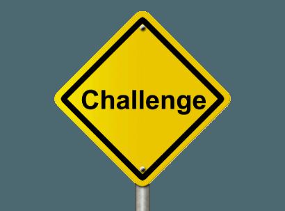 O prazer do desafio
