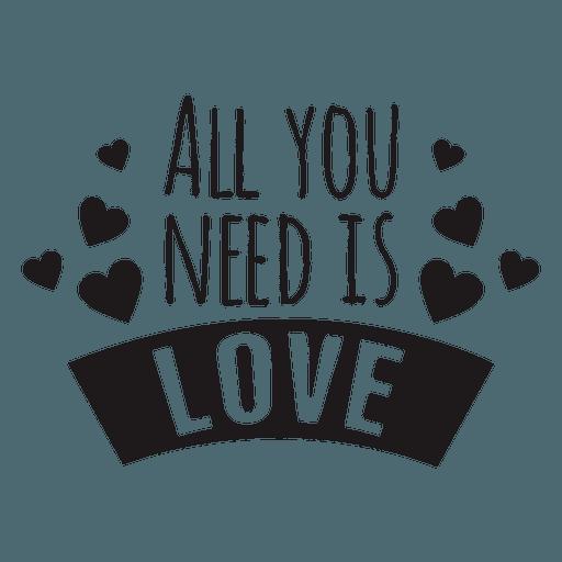 O amor sem regras